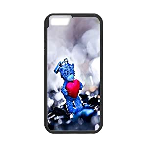 Iphone 6 Case, love struck Case for Iphone 6 4.7 screen Black tcj566355 tomchasejerry