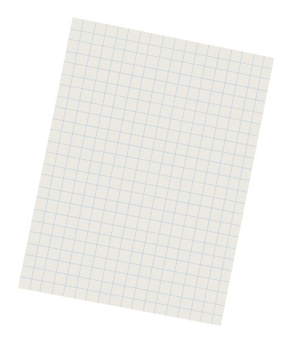 Pacon Ruled Cross Section Drawing Paper, 9
