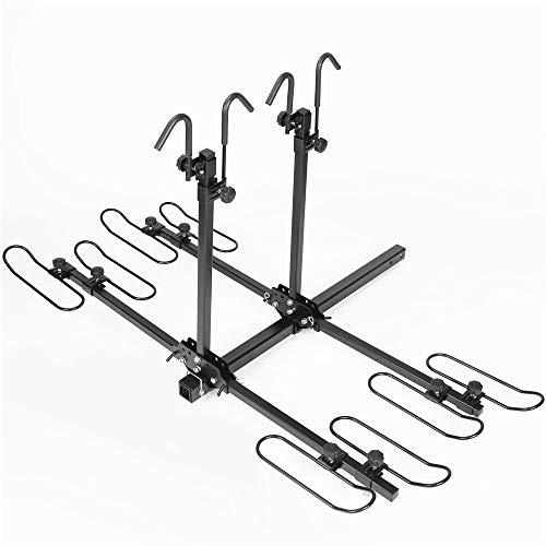 Buy platform style bike rack