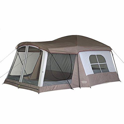 Wenzel Klondike Tent - 8 Person  sc 1 st  Amazon.com & Pod Tent: Amazon.com