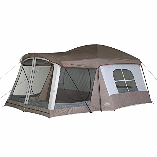 - Wenzel Klondike Tent - 8 Person