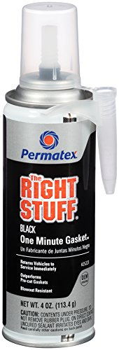Permatex 25223-6PK The Right Stuff Gasket Maker, 4 oz. (Pack of 6) by Permatex