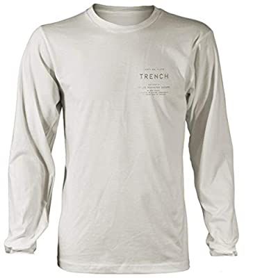Twenty One Pilots 'Rose' Long Sleeve Shirt