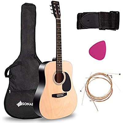 sonart-41-acoustic-guitar-wooden-1