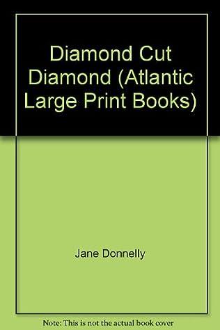 book cover of Diamond Cut Diamond