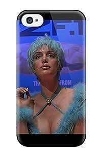 Excellent Design The Fifth Element Phone Case For Iphone 4/4s Premium Tpu Case
