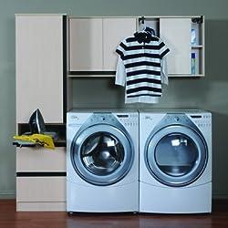 Valore Laundry Room Cabinet Set