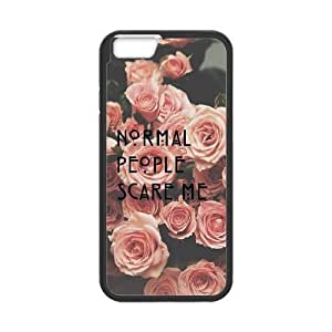 Fashion Case Cover For Apple Iphone 5C Popular American Horror Story Case