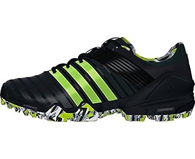 Adidas Adipower Ii Patin De Hockey Mixte, Noir, 36 2/3