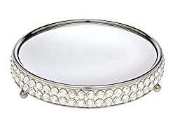 Glam Tray Decoration Table Centerpieces