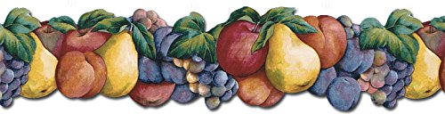 fruit border wallpaper - 2