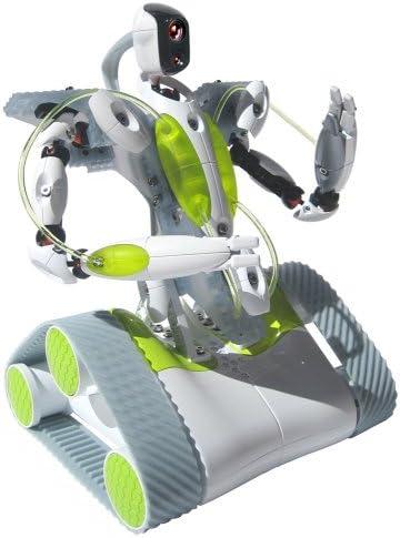 B000N6470A Erector Spykee - The Spy Robot 41n6ZkqluxL.