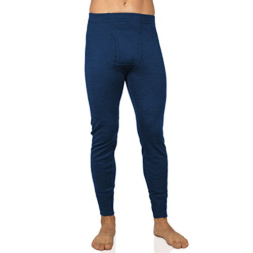 Wool Underwear Long Johns - 4