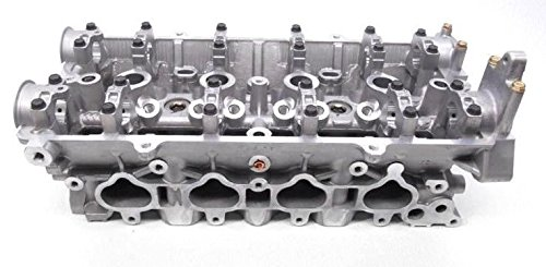 Honda NOS New OEM CR-V CRV Cylinder Head Bare 1997-2001 12100-P75-020 (Cylinder Honda Crv Head)