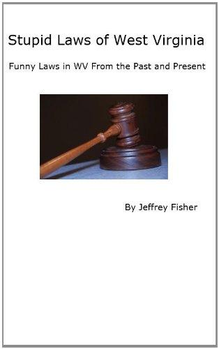 Dumb laws in wv