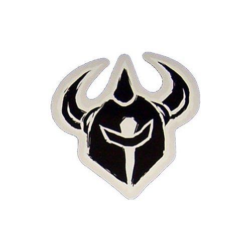 ight Crest Sticker ()