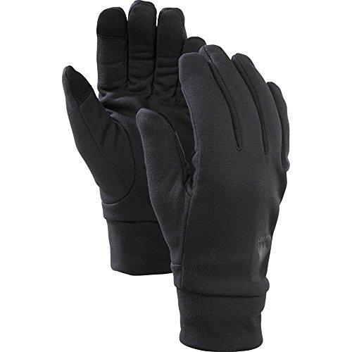 Burton Screen Grab Liner, True Black, (Burton Glove Liner)