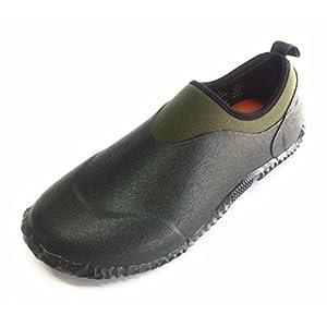 Habit Gardening Shoes For Men Slip On Rubber Shoes (11)