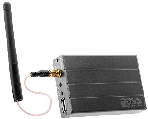 BOSS BVML500 Universal Audio Mirroring