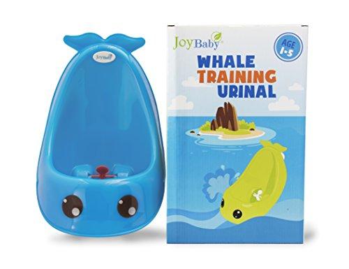 Baby Urinal Potty Training Blue product image