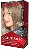 Revlon Colorsilk Natural Hair Color, 6A Dark Ash Blonde