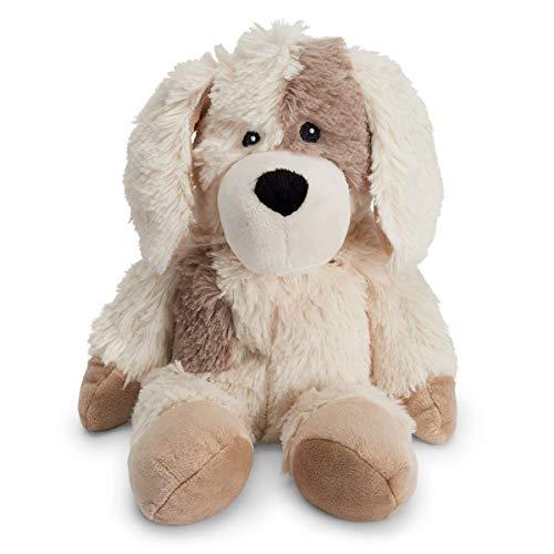 Intelex Warmies Heatable Soft Toy - Puppy (Owl Heating Pad)
