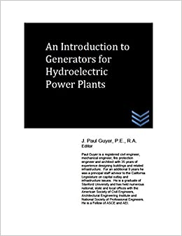 _REPACK_ An Introduction To Generators For Hydroelectric Power Plants. Rhode Keppel Resident dinner posted ofrece SPORTS