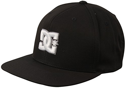 Black Shoes Snappy Men's Snapback Hat DC w7qXUaKU