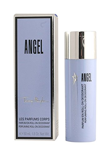 (Angel by Thierry Mugler Perfuming Roll-on Deodorant, 1.8)