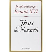 JÉSUS DE NAZARETH N.E.