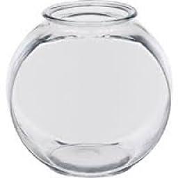 Drum Fish Bowl Size: 1 Quart