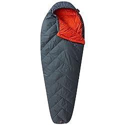 Mountain Hardwear Unisex Ratio 32F/0C Down Long Sleeping Bag