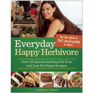 Everyday Happy Herbivore -