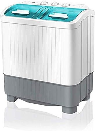 Lavadora, Menaje Compacto 2-en-1 Secadora de ropa conveniente for ...