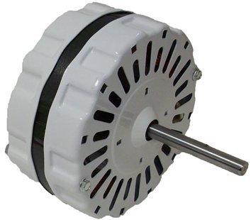 - Nutone RF49NR, RF49P Motor # 87403; 1100 RPM, 2.9 amps, 115V 60hz.