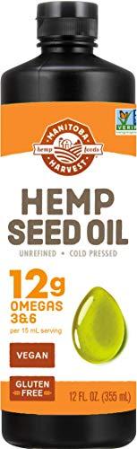 Manitoba Harvest Hemp Seed