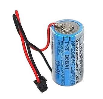 Lithium Battery Mitsubishi CR17335SE-MC
