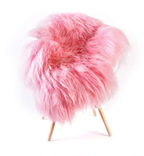 ESTRO | Genuine ICELANDIC Sheepskin Lambskin Rug | Lustrous and Luxurious | Colour...