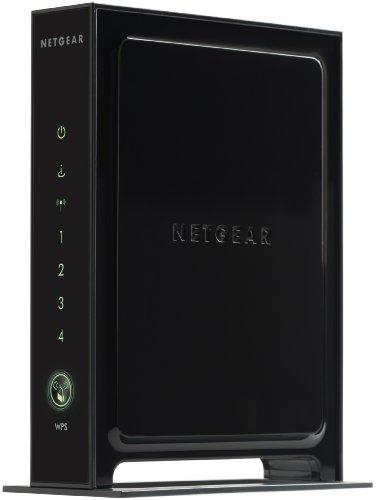 Netgear WNR3500L-100GRS RangeMax N300 Wireless Router (Gigabit, USB Port)
