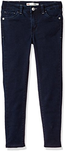 Levi's Little Girls' 710 Super Skinny Fit
