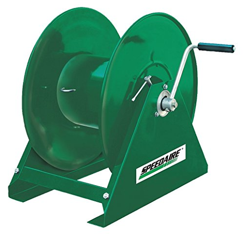Speedaire 6WA77 Hose Reel, Air/Water by Speedaire