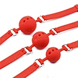 daogong Three Hole Silicone Round Items Stage Props