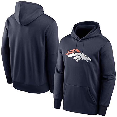 SHR-GCHAO Los Hombres De La NFL De Fútbol Americano Denver Broncos De Secado Rápido Camiseta Deportes Jersey Camiseta…
