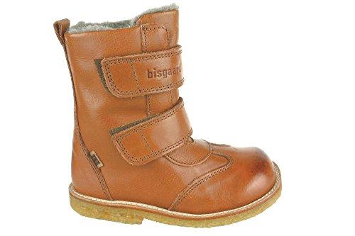 BLUE503 Stiefel Bisgaard 100% Wolle wasserdicht
