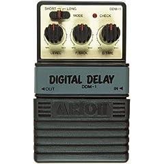 ARION DDM-1 DIGITAL DELAY
