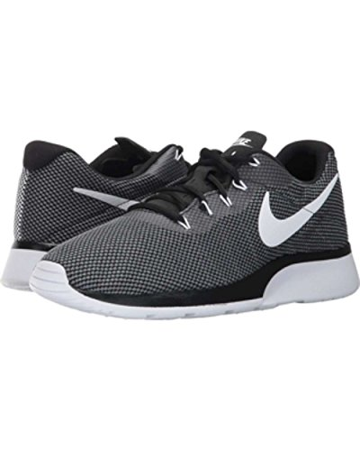 Dark Basses Homme black Tanjun white Mehrfarbig Sneakers Racer Grey NIKE ORxYUnO