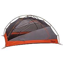 Marmot Tungsten 4P tent Blaze/Steel
