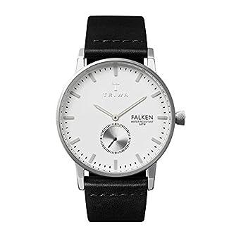 Triwa Unisex Erwachsene-Armbanduhr FAST103-CL010112