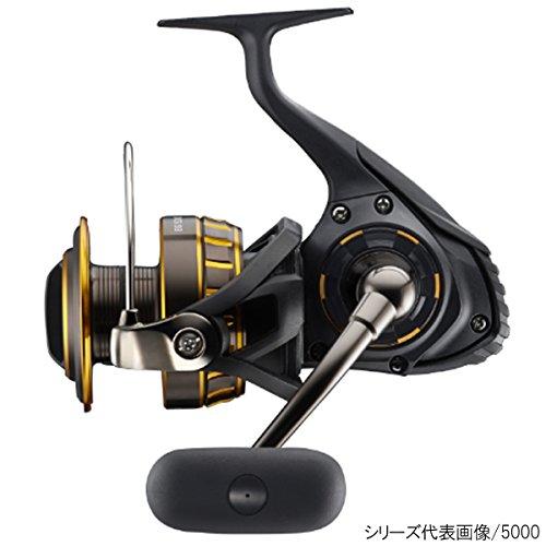 ダイワ リール 16 BG 5000Hの商品画像