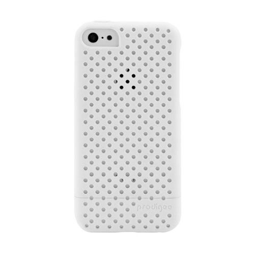 Prodigee:C-inslide, White,fur iPhone 5 C